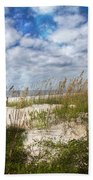 Divine Beach Day  Bath Towel
