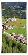 Dolomiti - Laste Village Bath Towel