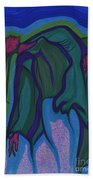 Dream In Color 1 By Jrr Bath Towel