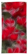 Dream Red 5232 Bath Towel