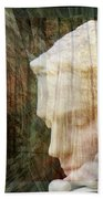 Of Lucid Dreams / Dreamscape 2 Bath Towel
