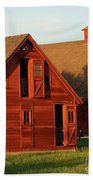 Dual Barns-3811 Bath Towel