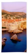 Dubrovnik Bath Towel