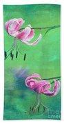 Duet - 9t01b Hand Towel