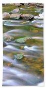 Eagle Creek Oregon Bath Towel