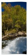 Eastern Sierras 15 Bath Towel