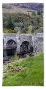 Eilean Donan Castle - 8 Bath Towel