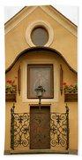 Elegant Prague Bath Towel