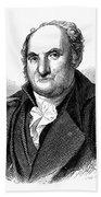 Elias Boudinot (1740-1821) Bath Towel