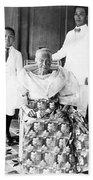 Emilio Aguinaldo (1869-1964) Bath Towel