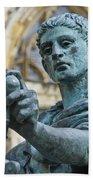Emperor Constantine Bath Towel