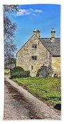 English Farmhouse Bath Towel