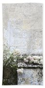 English Roses IIi Bath Towel