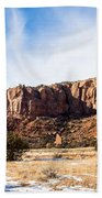 Escalante Canyon Bath Towel