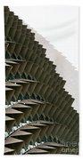 Esplanade Theatres Roof 10 Bath Towel