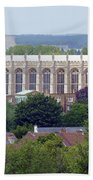 Eton College Chapel Bath Towel