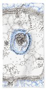 Eukaryotic Hand Towel