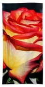 Event Rose 3 Bath Towel