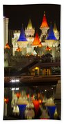 Excalibur Reflection Bath Towel