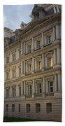 Executive Office Building Bath Towel