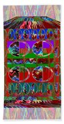 one flew over the cuckoo's nest Exotic Bird House   exquisite from NavinJOSHI Hand Towel