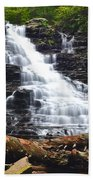 F L Ricketts Bath Towel