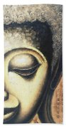 Face Pastel Chalk 2 Bath Towel