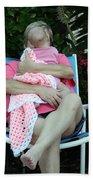 Facing Generations Bath Towel