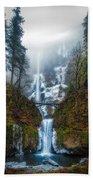 Falls Of Heaven Bath Towel