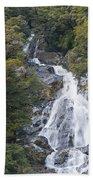 Fantail Falls Bath Towel