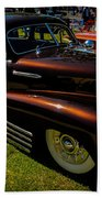 Fastback In Kandy Hand Towel