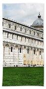 Field Of Dreams Cathedral Bath Towel