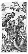 Field Surgeon, 1547 Bath Towel