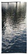 Film Noir Demi Moore Bruce Willis Mortal Thoughts 1991 Dave White Park Casa Grande Arizona 2005 Bath Towel