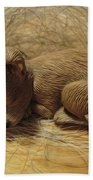 Finding Your Forever Home Bath Towel