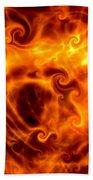 Firestorm Bath Towel