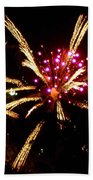 Fireworks 2014  12 Bath Towel