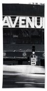 First Avenue Hand Towel