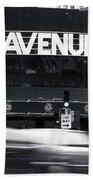 First Avenue Bath Sheet
