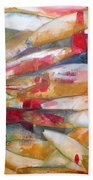 Fish 3 Bath Towel