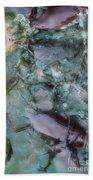 Fish Abstract Bath Towel