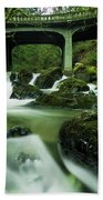 Fisherman's Creek Bath Towel