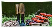 Fishing Fishing Tackle Photograph By Paul Ward