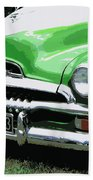 Fj Holden Bath Towel