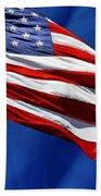 Flag Bath Towel