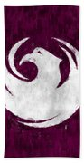 Flag Of Phoenix Bath Towel