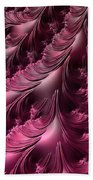Flourishes - Phone Cases And Cards Bath Towel