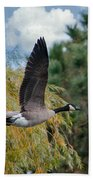 Fly Away Bath Towel