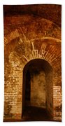 Fort Pickens Bath Towel