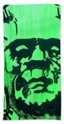 Frankenstein Bath Towel
